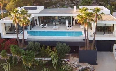 Sale Villa Cala d'Hort