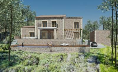 Sale Villa Calvià
