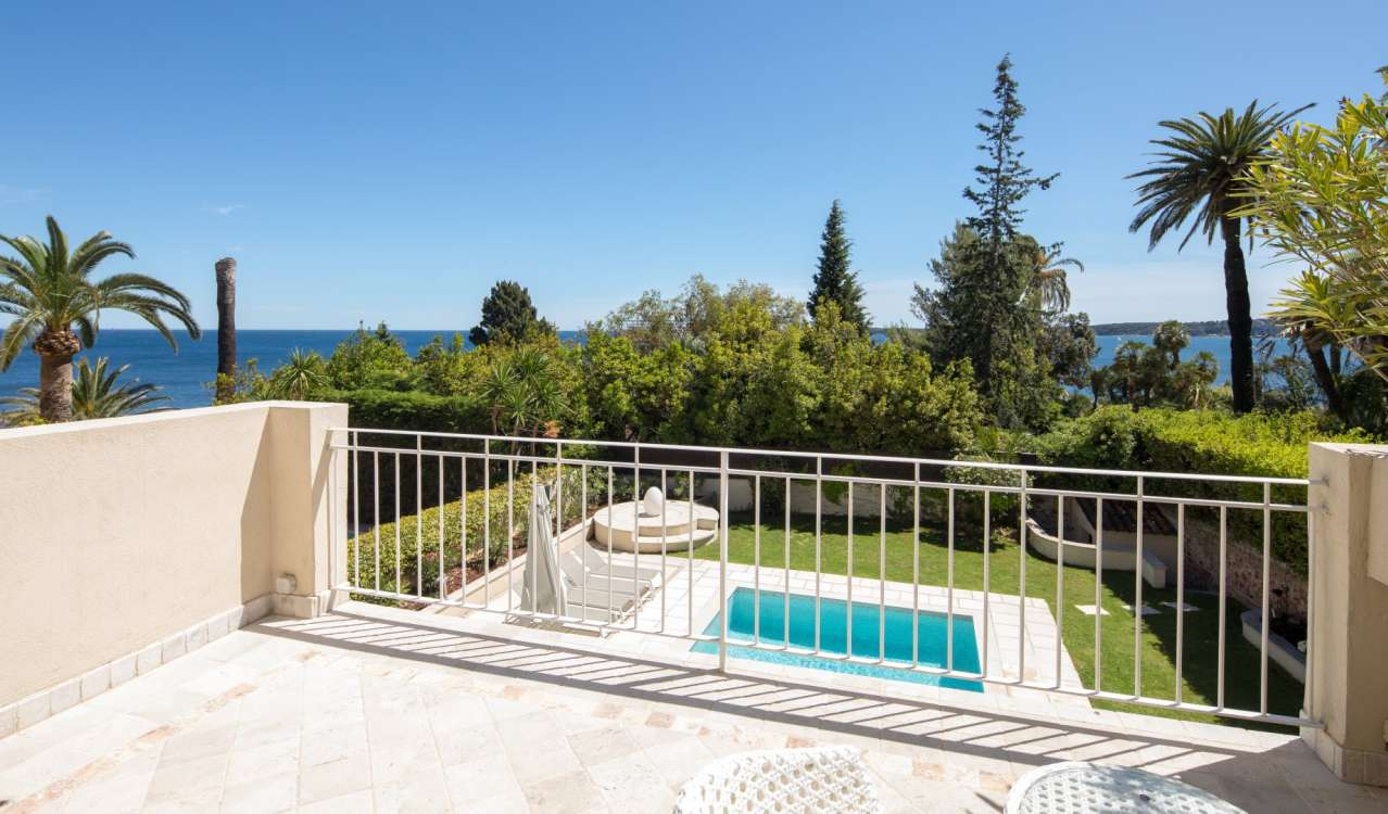 Sale Villa Cannes