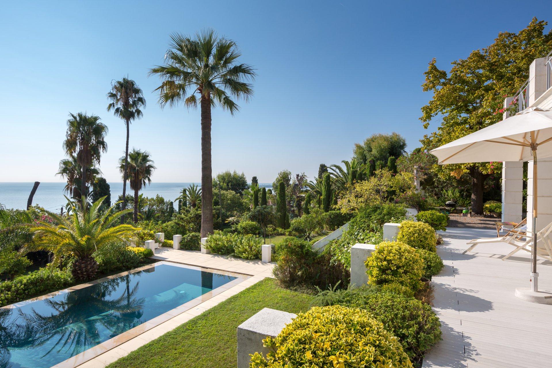 Ad Sale Villa Cannes  06400   4 Rooms Ref V5310ca