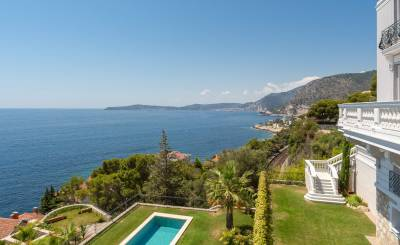 Sale Villa Cap-d'Ail