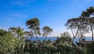 Sale Villa Cap d'Antibes