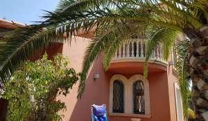 Sale Villa Cas Català