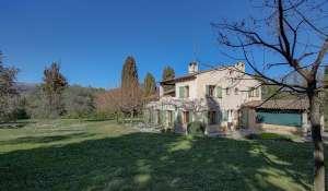 Sale Villa Châteauneuf-Grasse