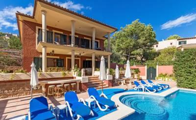 Sale Villa Costa de la Calma