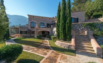 Sale Villa Deià