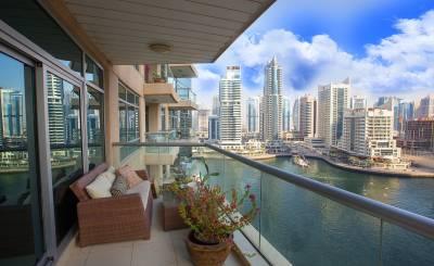 Sale Villa Dubai Marina