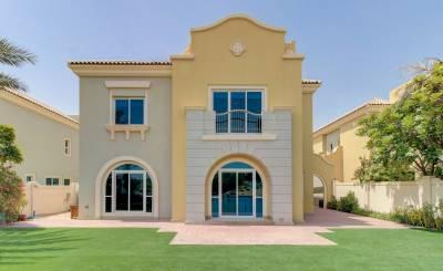 Sale Villa Dubai Sports City