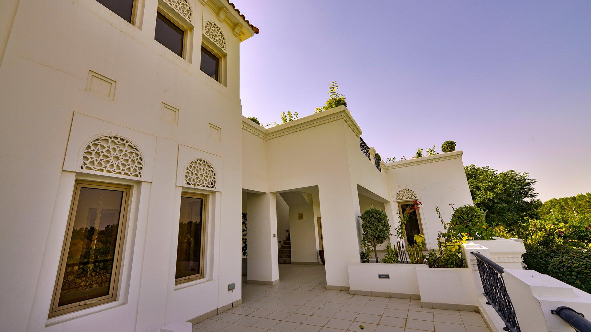 Ad Sale Villa Dubailand Al Barari Ref V0499du