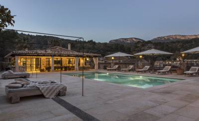 Sale Villa Esporles