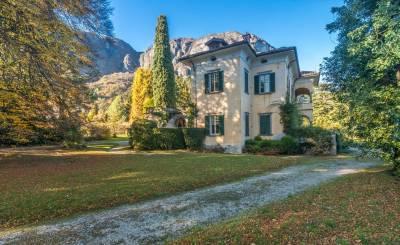 Sale Villa GRIANTE