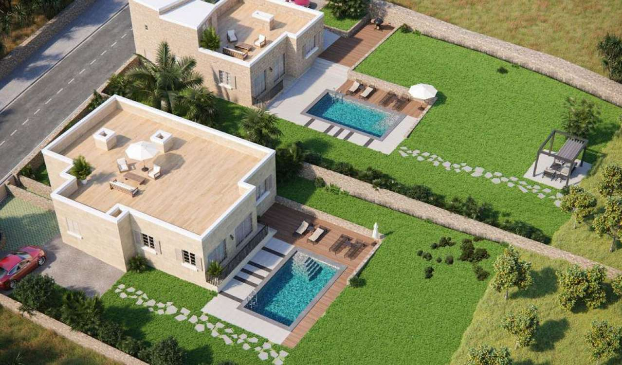 Sale Villa Iklin