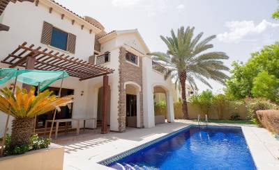 Sale Villa Jumeirah Golf Estate
