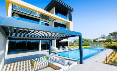 Sale Villa Jumeirah Golf Estate