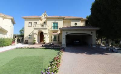 Sale Villa Jumeirah Islands