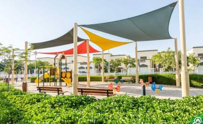 Sale Villa Jumeirah Park