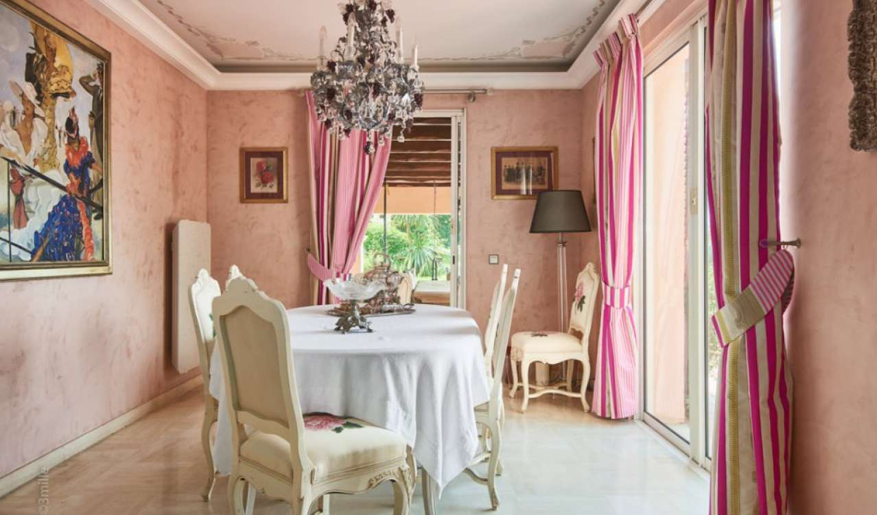 Sale Villa Le Cannet