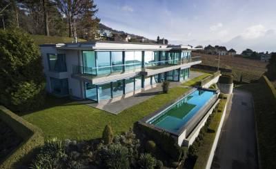 Sale Villa Lutry