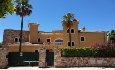 Sale Villa Mallorca