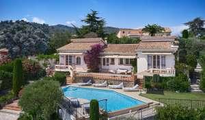 Sale Villa Mandelieu-la-Napoule