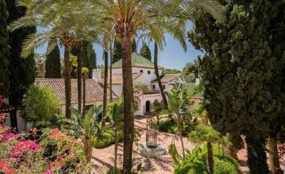 Sale Villa Marbella