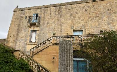 Sale Villa Marsaxlokk