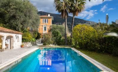 Sale Villa Menton