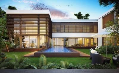 Sale Villa Meydan City