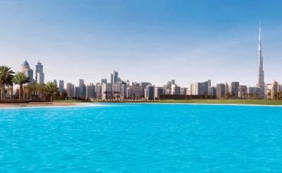 Sale Villa Mohammad Bin Rashid City
