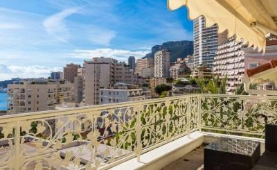 Sale Villa Monaco