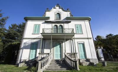 Sale Villa MONTANO LUCINO