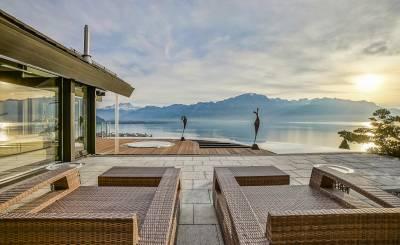 Sale Villa Montreux
