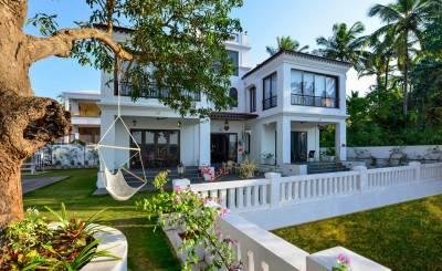 Sale Villa Nerul