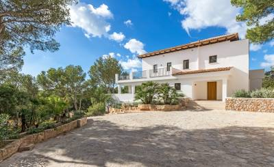 Sale Villa Peguera