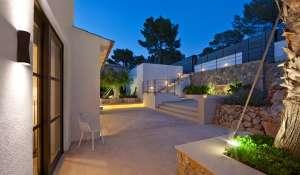 Sale Villa Port d'Andratx