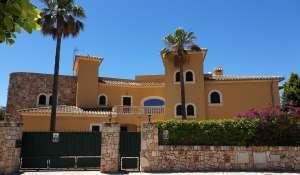 Sale Villa Puig de Ros