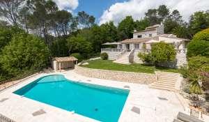 Sale Villa Roquefort-les-Pins