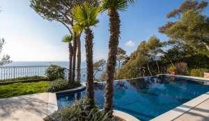 Sale Villa Saint-Jean-Cap-Ferrat
