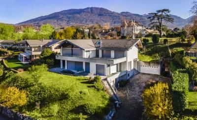 Sale Villa Saint-Légier-La Chiésaz