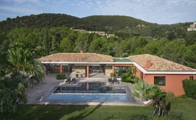Sale Villa Saint-Raphaël