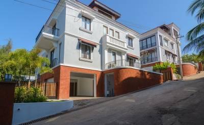 Sale Villa Saipem