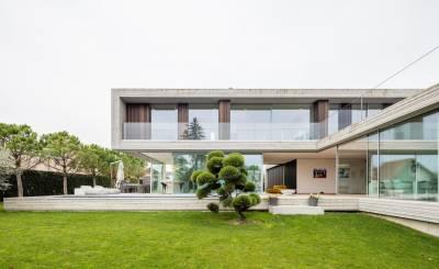 Sale Villa Tannay