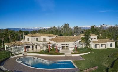 Sale Villa Tanneron