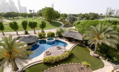 Sale Villa The Lakes