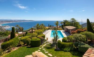 Sale Villa Théoule-sur-Mer