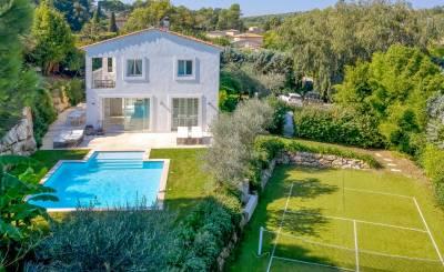 Sale Villa Valbonne