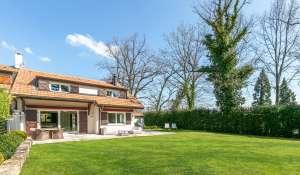 Sale Villa Vandoeuvres