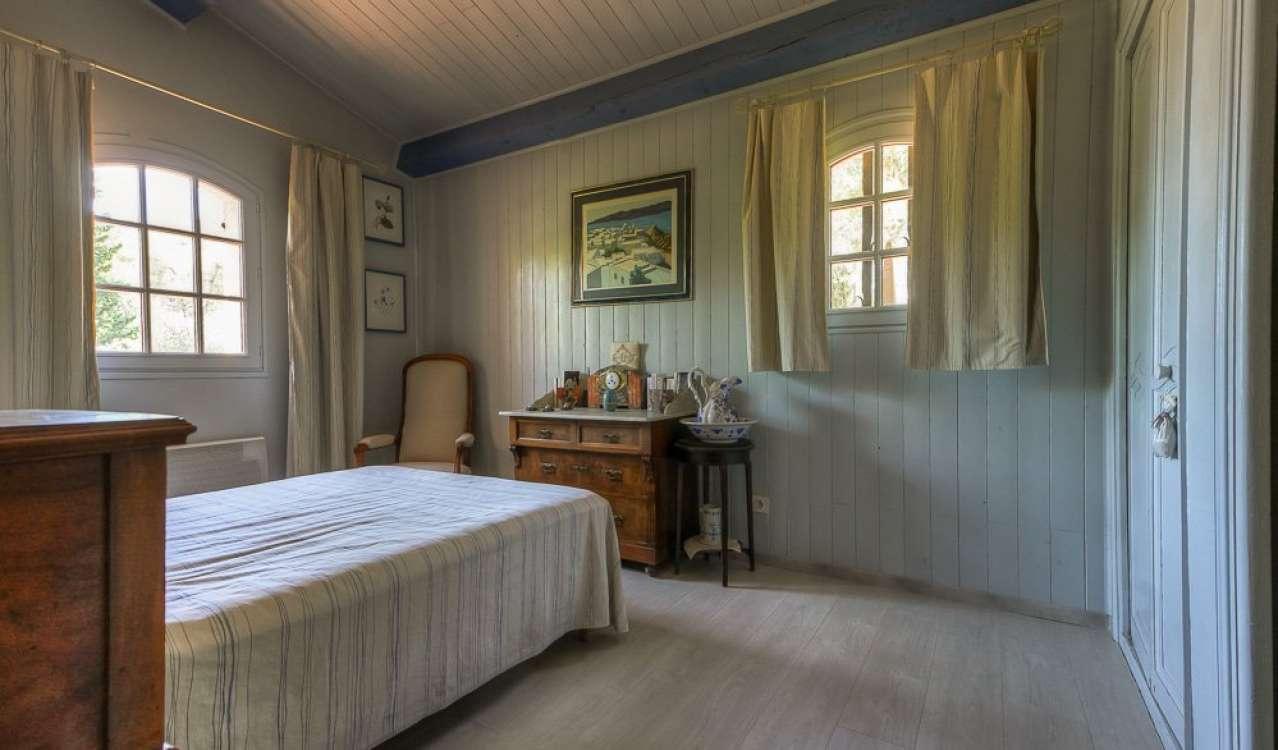 Sale Villa Ventabren
