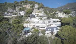 Sale Villa Villefranche-sur-Mer