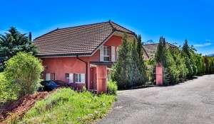 Sale Villa Vouvry